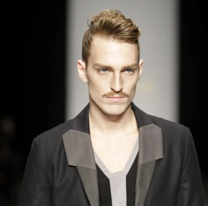 Top 10 great Men Mustache Styles of all time